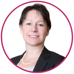 Tania O'Reilly Manager Finance & Procurement, Banyule City Council