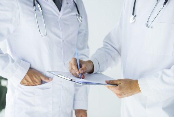 Improving Patient Outcomes and Experience