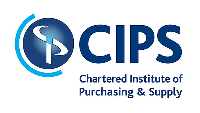 CIPS Logo - Chartered Institute of Purchasing and Supply