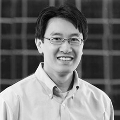 Michael Lam, Chief Data Officer at Natural Sciences and Engineering Research Council of Canada (NSERC)
