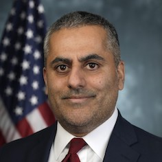 """Anil """"Neil"""" Chaudhry, Director of Federal AI Implementation, TTS, GSA"""