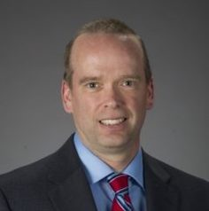 Richard Forrester, Assistant Controller-Accounting Operations, NYC Mayor's Office of Data Analytics