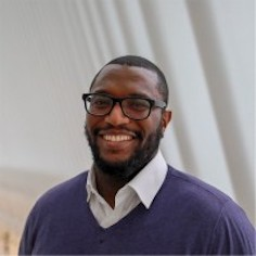 Anthony Sanford, Assistant Director – Digital Inclusion, City of New York (NY)