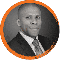 Terrance Stroud, Deputy Commissioner of Policy, Procedures & Training, NYC Department of Social Services (NY)