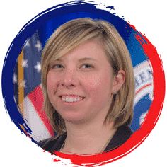 Courtney A. Winship, Deputy Chief Data Officer, USCIS, US Department of Homeland Security