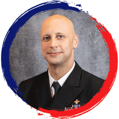 Captain Michael Ahmadi, Team Lead, Digital Communications at the National Heart, Lung & Blood Institute, National Institutes of Health